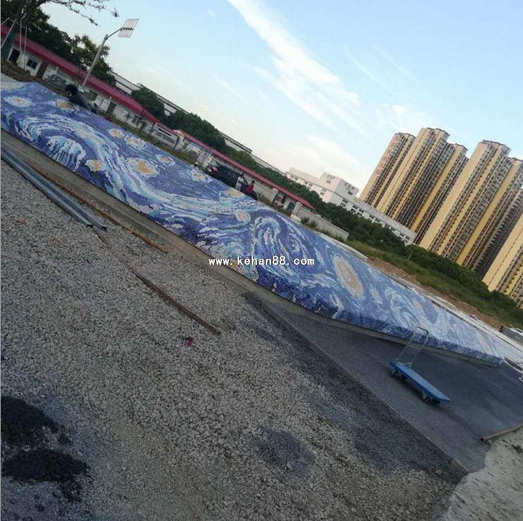 """""""江苏常州中央艺术公园艺术公"""""""
